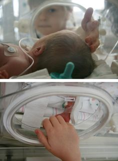 Tips for photographing your preemie via Shutterfly