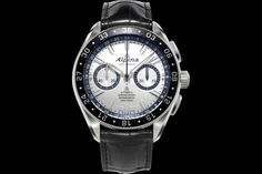 Looking for a new ALPINA watch? Shop the latest ALPINA Watches at amazing prices. ✅ uhrcenter - your online jeweller since ✅Official Alpina Stockist ⭐Trusted-Shop Fine Watches, Sport Watches, Watches For Men, Alpina Watches, Best Sports Watch, Limited Edition Watches, Automatic Watch, Luxury Jewelry, Chronograph