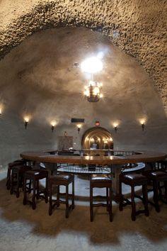 Wine Cave | Walker's Bluff