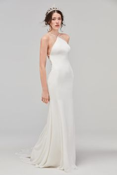 """Preview the Watters, WToo and Willowby Fall 2017 Collections 