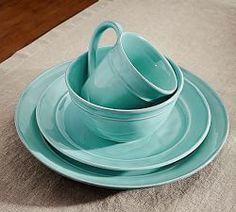 Cambria Dinnerware Collection   Pottery Barn