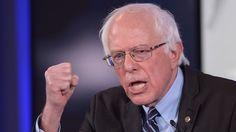 Sanders bills aim for 10 million clean energy jobs