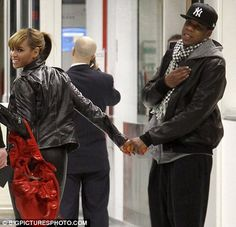 beyonce and jay z - beyonce-and-jay-z Photo