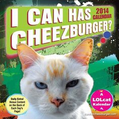 I Can Has Cheezburger? 2014 Day-to-Day Calendar, http://www.amazon.com/dp/1449433081/ref=cm_sw_r_pi_awdl_NmLHsb17AS1WD