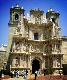 Santa Lucía, Oaxaca.