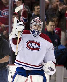 Habs Offseason Player Profile: Carey Price