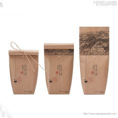 A' Design Award and Competition - Images of Cloudy Tea by Lin shaobin