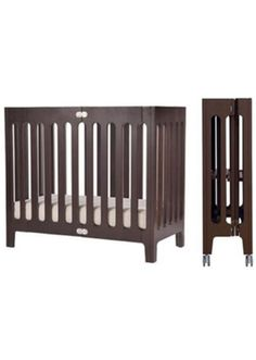 8 small cribs for tiny living spaces cribs small spaces and tiny living