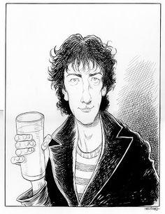 Neil Gaiman's Journal (to read)