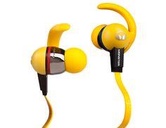 iSport LIVESTRONG Headphones