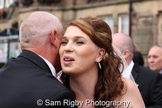 The Wedding of Rachael & Daniel Brownbill at St Helens Town Hall - 11th July 2015 - Sam Rigby Photography (www.samrigbyphotography.co.uk) #wedding #sthelenstownhall #councilchamber #victoriapark #weddingphotography