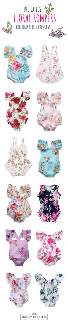 c56847d3a2f 353 Best Cute Rompers images in 2019