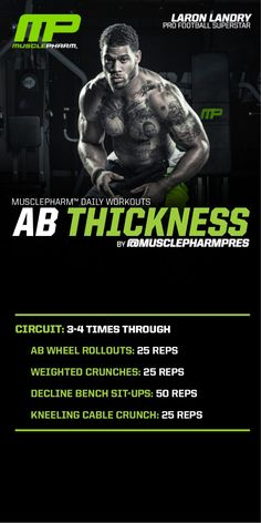 Ab Thickness