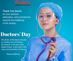 Happy Doctor's Day to all the Doctors performing their duties with love, care & compassion.  #FuturaInterior #Bangalore #SaluteToTrueDoctors #DoctorsDay #IThankMyDoctor #Doctors #NationalDoctorsDay #medicine #health #healthawareness #patientcare #hospitals #healthcare