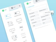 Kizen - Editor 1 designed by Evan Place for unfold . Connect with them on Dribbble; Dashboard Design, Ui Ux Design, Flat Design, Tool Design, Tabs Ui, Email Editor, Ui Components, Ui Patterns, Design Web