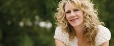 Cape Breton-born musician Natalie MacMaster shares her surprising perspective on life, work, family and fun