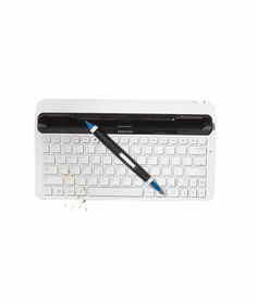 Oxo Electronics Cleaning Brush, $5