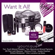 https://www.youniqueproducts.com/TripleEz 832-422-7874