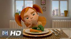 "CGI Animated Short ""The Right Way"" - by Elena Zobak Alekperov & Flavia Groba Bandeira Teaching French, Teaching Spanish, Spanish Classroom, Stop Motion, Broken Video, Monster Box, Pixar Shorts, Cgi 3d, Movie Talk"