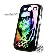 Roy Orbison 12 Phone Case For Apple, iphone 4, 4S, 5, 5S, 5C, 6, 6 +, iPod, 4 / 5, iPad 3 / 4 / 5, Samsung, Galaxy, S3, S4, S5, S6, Note, HTC, HTC One, HTC One X, BlackBerry, Z10