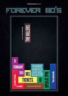 Free Retro Tetris Style Flyer Template - http://freepsdflyer.com/free-retro-tetris-style-flyer-template/ Enjoy downloading the Free Retro Tetris Style Flyer Template created by BlueMonkeyLab!   #Club, #Dance, #Lounge, #Night, #Nightclub, #Party, #Sexy