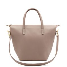 Small Carryall Tote