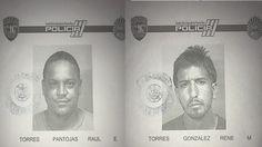 Agentes adscritos a la División de Robos del CIC de Bayamón radicaron cargos criminales en horas de la noche de ayer, contra a dos hombres de 47 y 28 años por el delito de carjacking.  Los hechos se remontan para el pasado sábado, 3 de junio, a eso de las 1:45pm en el estacionamiento del supermercado Amigo que ubica en la carretera 174 en Bayamón. Es allí donde Raúl E. Torres Pantojas de 47 años se acerca a un ciudadano para pedirle pon, este fue identificado como José Ojeda de 64 años,...