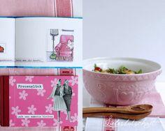 Liebesbotschaft: Think Pink!