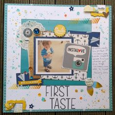 First+Taste+by+imPEAria+@2peasinabucket