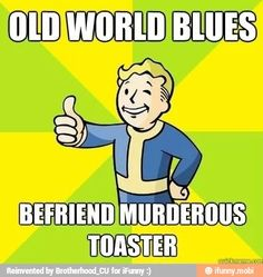 Funniest toaster / iFunny :)