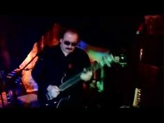 Il ya Toujours l'Ocean (Always the Ocean) by CHRIS DAIR live on 21 Dec 2014