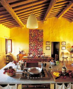 Light Orange Kitchen Walls colors for kitchen walls to paint | home ideas | pinterest | paint