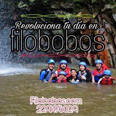 Revoluciona tu día en #filobobos #Veracruz http://www.filobobos.com