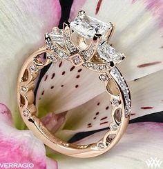 Beautiful Verragio Ring