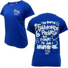 We love this Memphis Girl tee!  $18.95