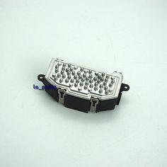 awesome OE Blower Motor Resistor For AUDI A3 S3 Q7 TT VW GTI Jetta Passat Tiguan AUDI - For Sale