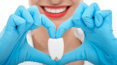 relacion dientes y corazon - Buscar con Google