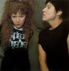 Ivy and Lux, The Cramps Under The Wire, The Cramps, Riot Grrrl, New Romantics, The New Wave, Indie Pop, Intersectional Feminism, Gretsch, Post Punk
