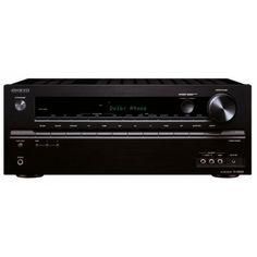 Onkyo TX-SR444 - Receptor de cine en casa de 7.2 canales Tecnología de calibración AccuEQ.Receptor A/V de red de 7.2 canales. AirPlay, Wi-Fi, transmisión Bluetooth, Spotify. Preparado para vídeo UltraHD y contenido 4K de alta gama el TX-NR545 es compatible con HDMI 2.0a y HDCP 2.2. El DAC AKM de 384 kHz/32 bits de gama superior aprovecha todo el potencial de su audio, incluyendo Dolby Atmos, DTS-HD Master Audio. #homecinema #DolbyAtmos