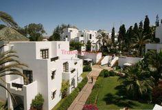 Hotel El Pueblo Tamlelt - Carribean Village El Pueblo Tamlet Meander  https://www.travelzone.pl/hotele/maroko/el-pueblo-tamlelt