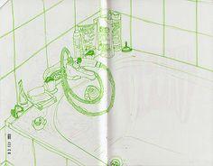 36 | por maïlys sketchbook