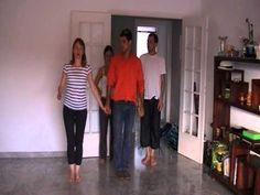 video demo danse bretonne mariage - YouTube