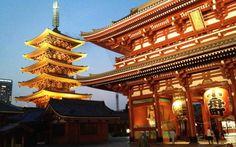 浅草 夜景 - Google 検索