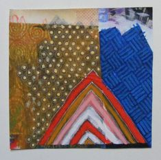 new blog post: International Trade: trading abstract art