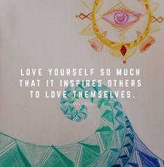 Self love is the best love. #healing #spiritualityawake #yoga #spiritual #raiseyourvibration #calm #zen #spiritualgangster #soul #highvibrations #love #woke #universe #mindfulness #meditation #peace #spiritualawakening #life #spirituality #abundance #truth #quotes #selflove #loveyourself #positivevibes