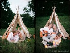 Event #teepee design by missmillys.com for The 1st Athens #NotWedding: Save the Date; Concept + Photography: Elle Golden Photography | Models: Katie + Andrew Rasmussen | Set Design + Rentals: Miss Milly's | Hair Stylist: Kayla Echols of Head Games Salon | Makeup Artist: Cat Cantrell | Flower crown + bouquet: Murson Designs | Clothing Boutique: B.loved | Stationery: Natty Michelle Paperie | Coordination: Taylor Larson Group