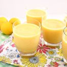 A fresh Citrus Smoothie to wake up your taste buds and detox from all those delicious Easter sweets!