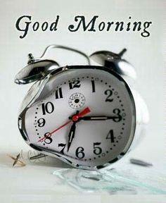 Do not like Monday Mornings!!!