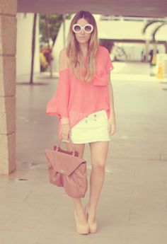 romweromwe  Shirt / Blouses, Dieseldiesel  Skirts and Nice Things  Bags