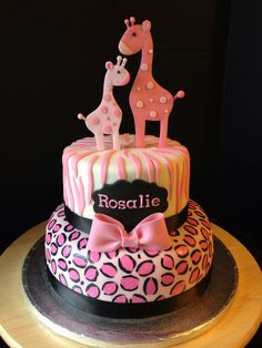 It already has Rosalie's name on it. Lol I guess that's a sign I should do her 1 yr with giraffes instead of Minnie Mouse. Lol
